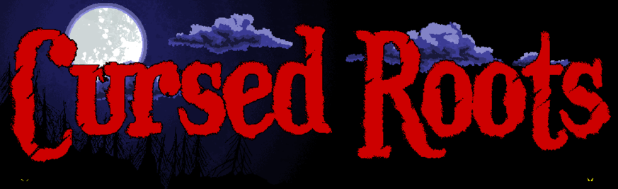Cursed Roots Banner